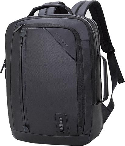 Сумка - рюкзак ARCTIC HUNTER 1500346 USB Черный