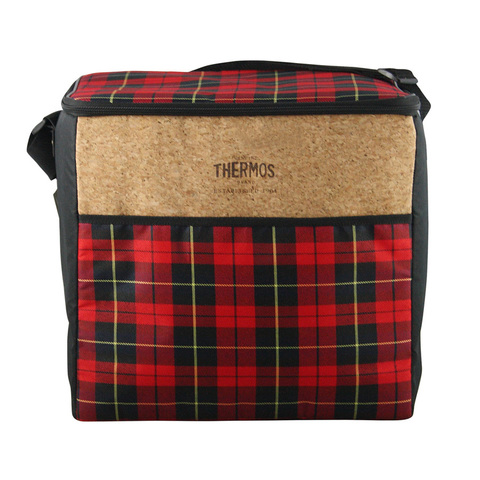 Термосумка Thermos Heritage 36 Can Cooler (30 л.), красная