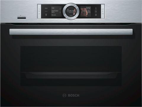 Компактный духовой шкаф Bosch CSG656RS7