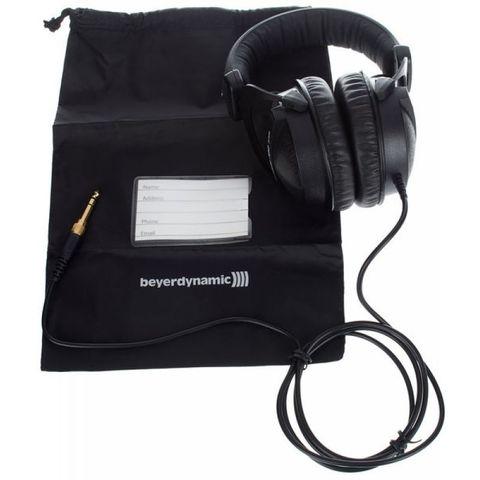 beyerdynamic DT 770 Pro 32 Ohm, наушники студийные
