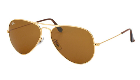Aviator RB 3025 001/33