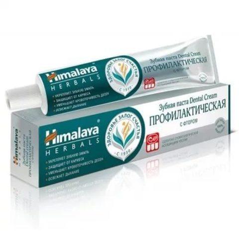 Himalaya Herbals Зубная паста профилактическая 100 гр