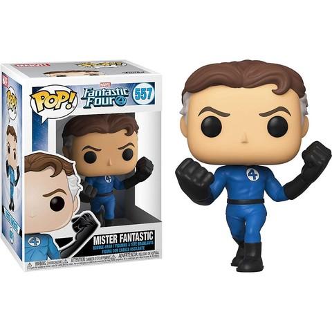 Mister Fantastic (Fantastic Four) Funko Pop!    Мистер Фантастик
