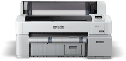 Плоттер Epson SureColor SC-T3200 без стенда