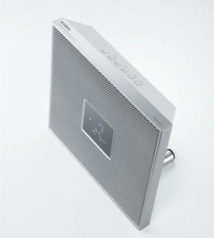 Аудиосистема Yamaha ISX-80 White