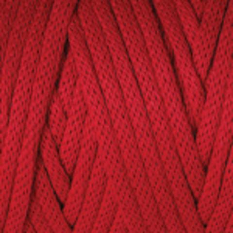 Macrame Cord (Макраме Корд). Цвет: красный. Артикул: 773