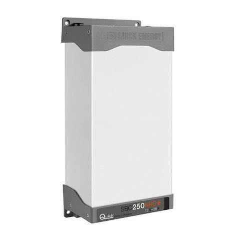 Зарядное устройство SBC 250 NRG + FR