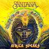 Santana / Africa Speaks (2LP)