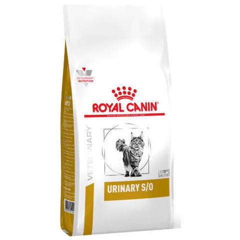 Royal Canin Urinary S/O LP34 (3.5 кг) для кошек