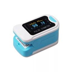 Пульсоксиметр портативный OEM SHO-3001 (пульсометр)
