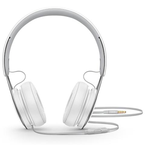 Beats EP On-Ear Headphones White