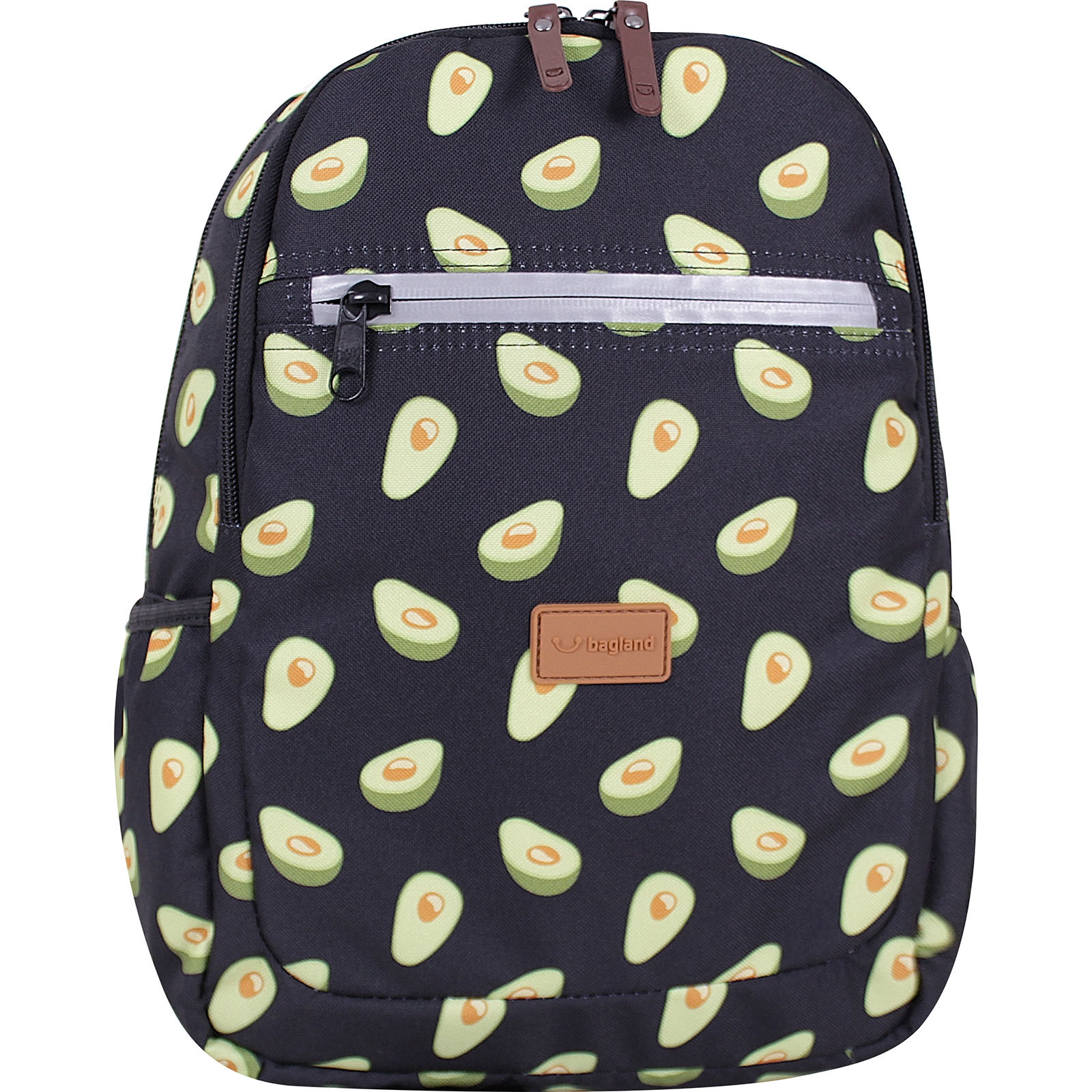 Детские рюкзаки Рюкзак Bagland Young 13 л. сублімація 763 (00510664) IMG_1766суб.763.JPG