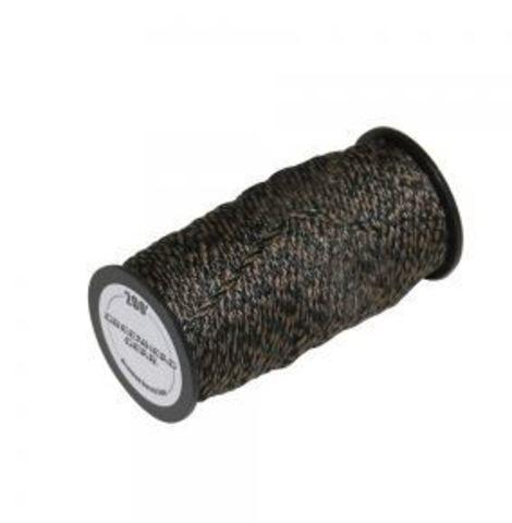 Плетеный корд для оснастки чучел 62 м (200 футов)