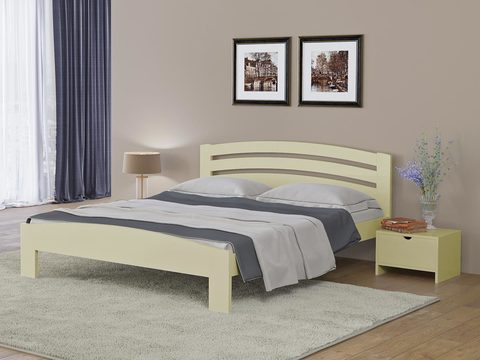 Кровать *Мария* с подъемным механизмом