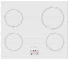 Варочная панель Zigmund & Shtain CIS 299.60 WX