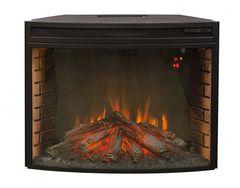 Очаг для электрокамина Firespace 33 S IR