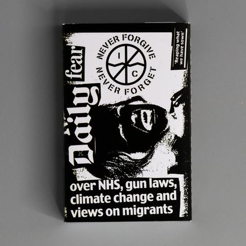 Anarchy Tape
