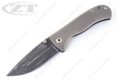 Нож MF-1 TKI 2020 Les George