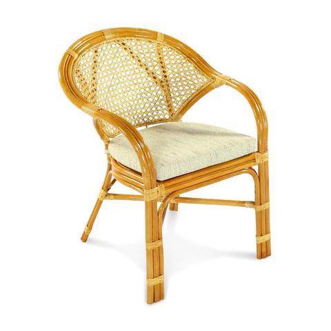 Кресло «Ява» с подушкой