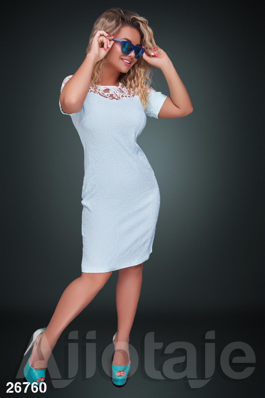 Платье - 26760