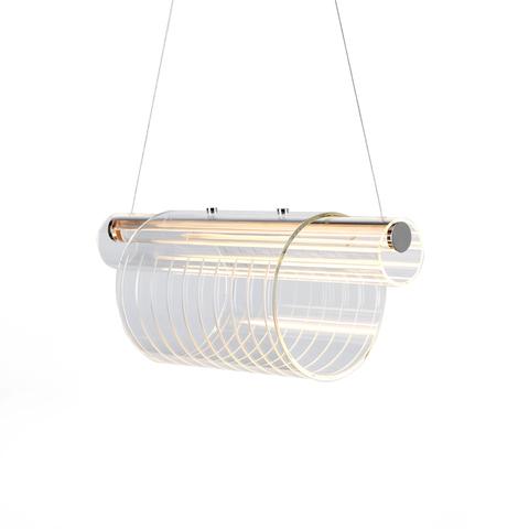 Подвесной светильник Coax 01 by Roll & Hill