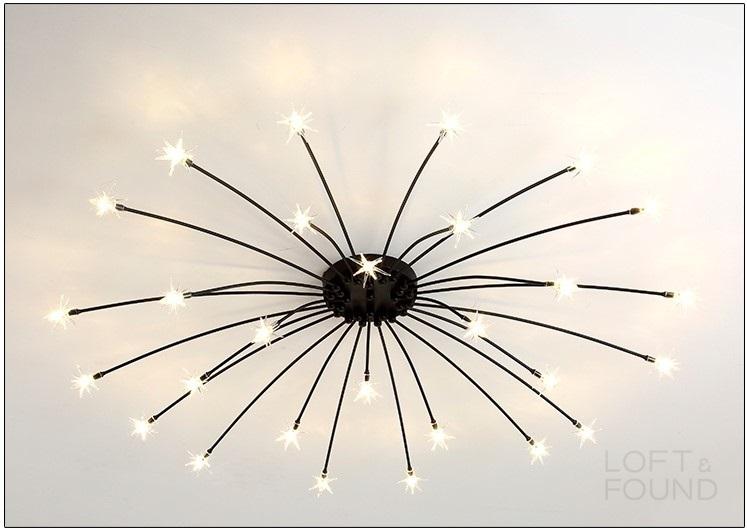 Потолочный светильник Grande