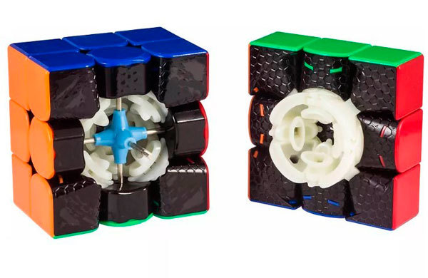 Кубик Рубика Ган
