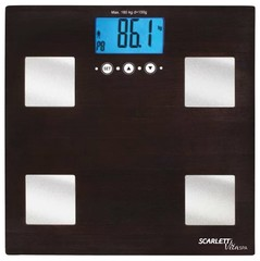 Весы SCARLETT SC-BS33ED78