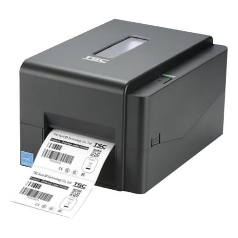 Принтер этикеток TSC TE200 купить волгоград