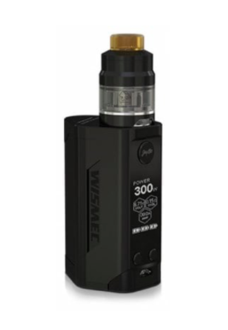 Wismec Wismec: Набор Reuleaux RX GEN3 with GNOME 4ml
