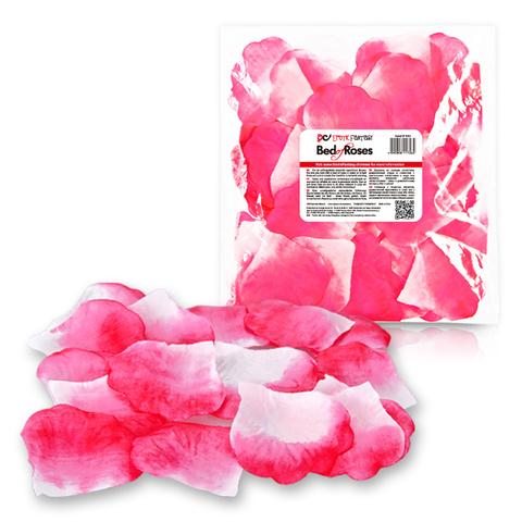 Лепестки роз BED OF ROSES №3