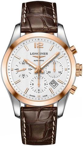 Longines L2.786.5.76.3
