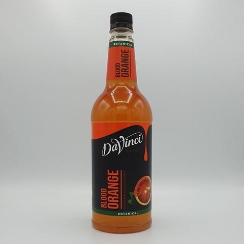 Сироп Красный апельсин DAVINCI