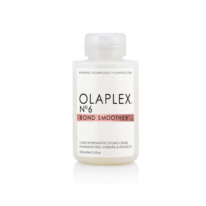 Olaplex No.6 Несмываемый крем система защиты волос   Bond Smoother