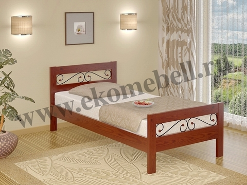 Кровать *Рио*односпальная