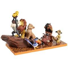 Классика Диснея набор фигурок Король Лев