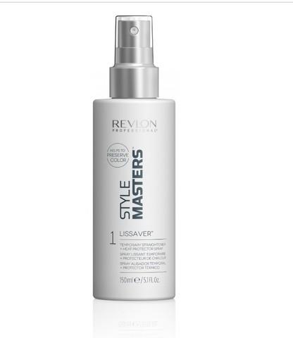 Спрей выпрямитель для волос с термозащитой Lissaver