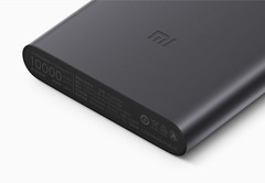 Аккумулятор Xiaomi Mi Power Bank 2i 10000 (серебристый)