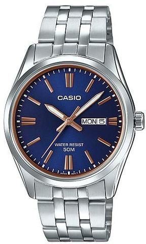 Купить Наручные часы Casio MTP-1335D-2A2 по доступной цене