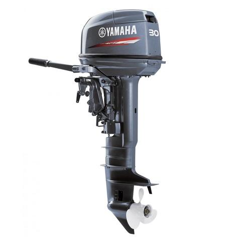Лодочный мотор Yamaha 30 HМHL