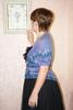 Описание к модели Talma Blue автор Лена Родина