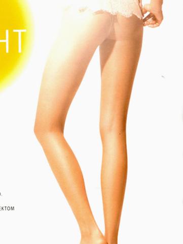 Колготки Omsa Sun Light 8