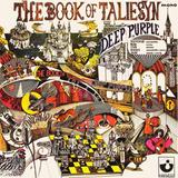 Deep Purple / The Book Of Taliesyn (LP)