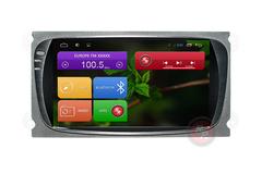 Штатная магнитола для Ford Galaxy II 06-10 Redpower 31003 IPS DSP (черный)