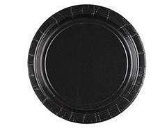 Тарелка Jet Black