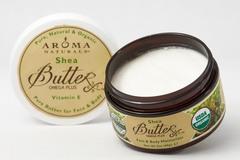 Масло Ши Pure Shea Butterx™