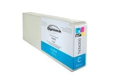 Картридж Optima для Epson 7890/9890 C13T636200 Cyan 700 мл