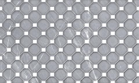 Плитка настенная Elegance grey wall 04 300х500