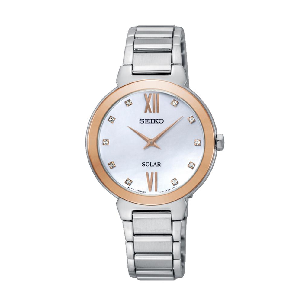 Наручные часы Seiko Conceptual Series Dress SUP382P1 фото