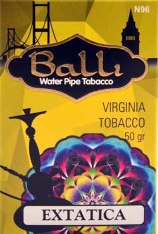 Табак Balli EXTATICA (Балли Экстатика)